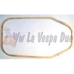 GUARNIZIONE IN CARTA SCOCCA SERBATOIO VESPA 125/150 1956'58