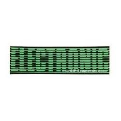 SCRITTA TARGHETTA ADESIVA LATERALE ELECTRONIC PER VESPA PK V5X1T - V5X2T - VMX1T - V8X5T - VMX5T
