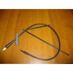 CAVO TRASMISSIONE GAS APRILIA ETX TUAREG 125 '86-87