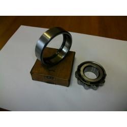 CUSCINETTO CBF A RULLI HF 305 D.25X62X17