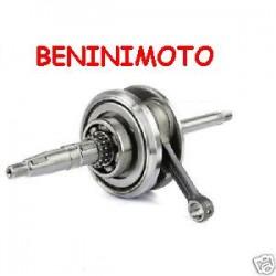 ALBERO MOTORE TNT RACING KYMCO AGILITY 50 E ASIATICI GY6 50CC 4T 139QMA/B