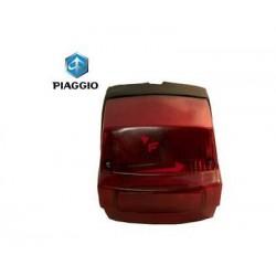 FANALE POSTERIORE ORIGINALE PIAGGIO VESPA PX 125 150 200 1A SERIE