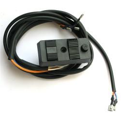COMMUTATORE LUCI VESPA PX 80 125 200 E DAL 1982 -R.ORIG.215668