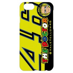 COVER I-PHONE 7 VR46 MULTICOLOR