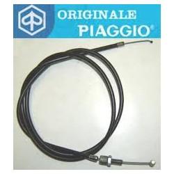 CAVO TRASMISSIONE GAS COMANDO/SDOPPIATORE PIAGGIO LIBERTY ZIP 50