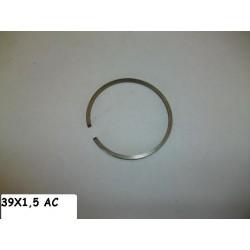 SEGMENTO D.40X1,5 AC TRAPEZOIDALE