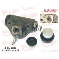 CILINDRETTO FRENO POST.APE 50 FL-FL2-RST MIX 99-05