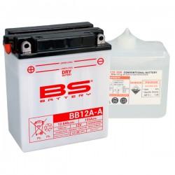 BATTERIA BS BB12A-A 12V-10AH