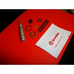 KIT REVISIONE POMPA FRENO POSTERIORE  BREMBO 110.4362.20 Ø11mm