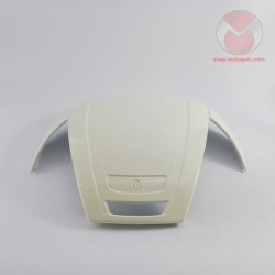 COVER WHITE IVORY PER BAULETTO 37 LITRI MALAGUTI CENTRO PASSWORD