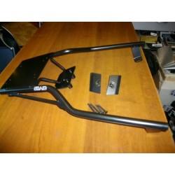 PORTAPACCHI SHAD PER PIAGGIO X7 125/250 IE 2008
