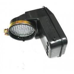 FILTRO ARIA COMPLETO DEPURATORE VESPA PK 50 - PK 125 XL - RUSH - N - V