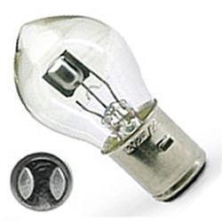 LAMPADINA 12 VOLT X 25 25 W BILUCE SIMMETRICA BA20D