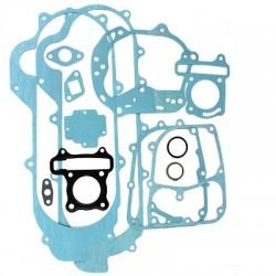 KIT GUARNIZIONI MOTORE COMPLETE PER MOTORI GY6 50cc 4T 139 QMB/A