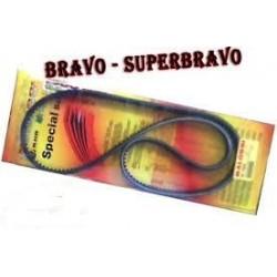 """CINGHIA MALOSSI""""SPECIAL BELT""""PIAGGIO BRAVO VARIATORE"""
