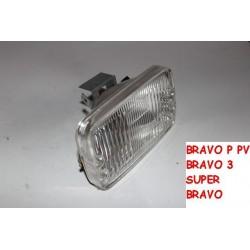 GRUPPO OTTICO FARO PER PIAGGIO BRAVO P-PV BRAVO 3 SUPER BRAVO