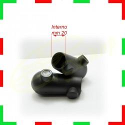 SCARPETTE CAVALLETTO PER VESPA 50 90 125 SPECIAL PRIMAVERA MM 20