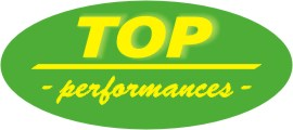 Rivenditore Top Performances Motorparts